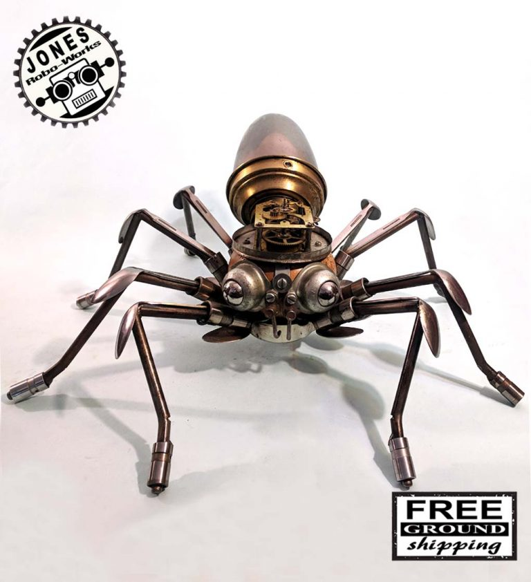 Steampunk-Spider-Bot-Jones-Robo-Works-Sculpture-Image-4